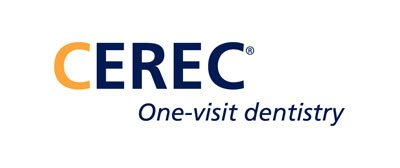 Cerec Same Day Crowns logo